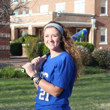 Player Profile: Allison Skelton